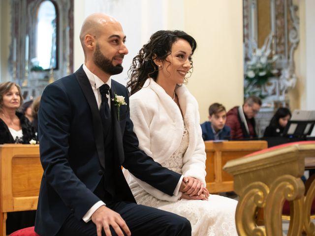 Il matrimonio di Viviana e Francesco a Foggia, Foggia 22