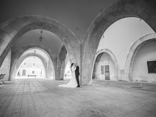 Il matrimonio di Viviana e Francesco a Foggia, Foggia 27