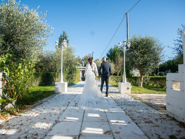 Il matrimonio di Viviana e Francesco a Foggia, Foggia 28