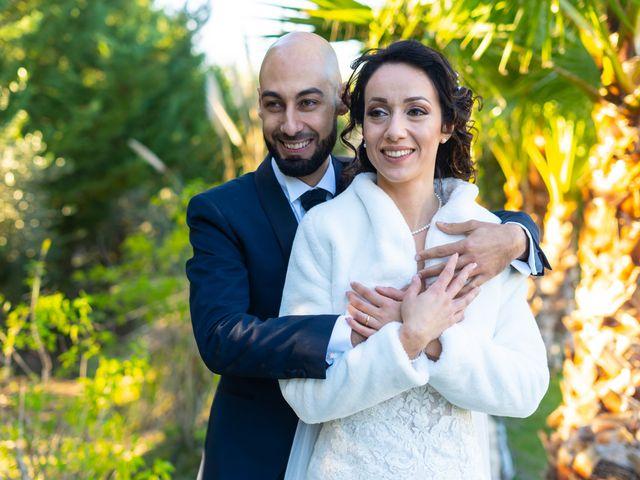 Il matrimonio di Viviana e Francesco a Foggia, Foggia 29