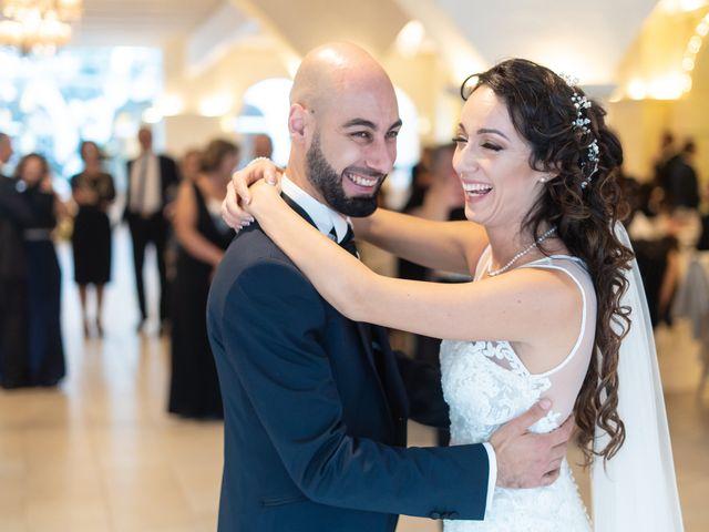 Il matrimonio di Viviana e Francesco a Foggia, Foggia 33