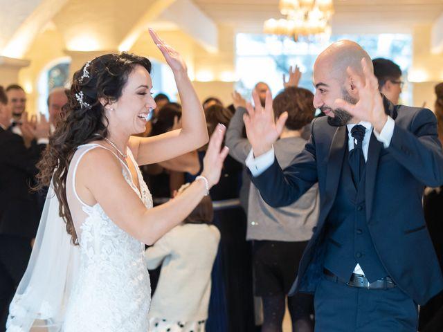 Il matrimonio di Viviana e Francesco a Foggia, Foggia 35