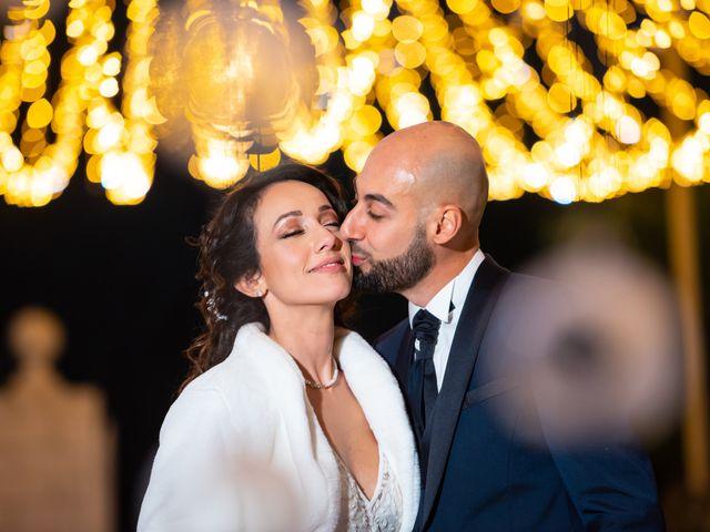 Il matrimonio di Viviana e Francesco a Foggia, Foggia 36