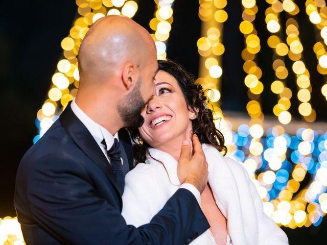 Il matrimonio di Viviana e Francesco a Foggia, Foggia 38