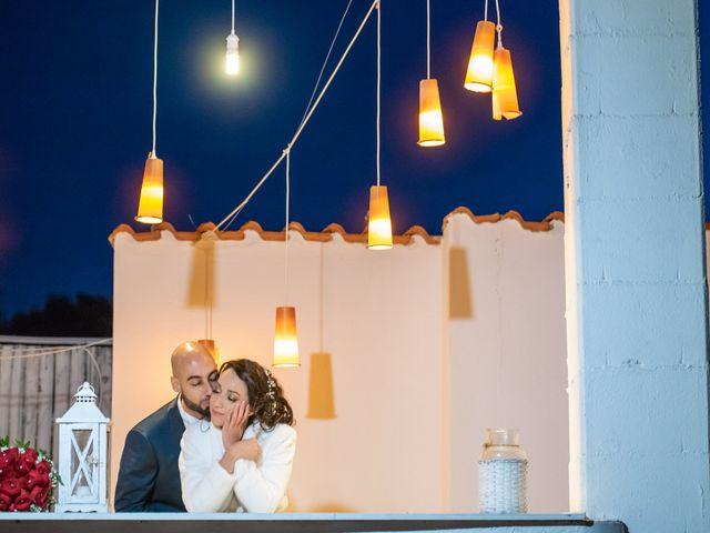 Il matrimonio di Viviana e Francesco a Foggia, Foggia 39