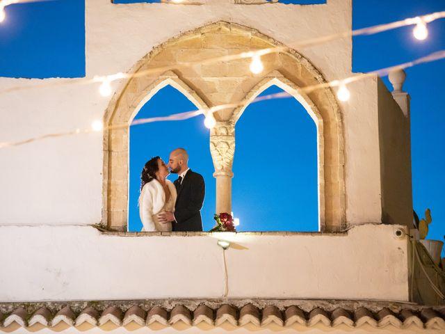 Il matrimonio di Viviana e Francesco a Foggia, Foggia 40
