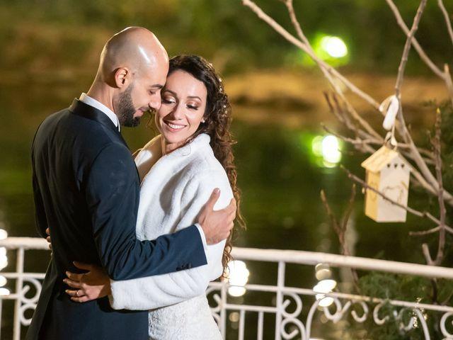 Il matrimonio di Viviana e Francesco a Foggia, Foggia 41