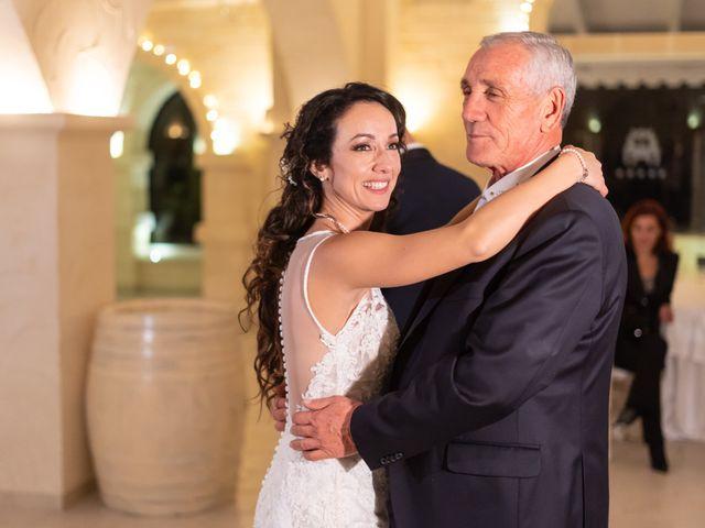 Il matrimonio di Viviana e Francesco a Foggia, Foggia 45