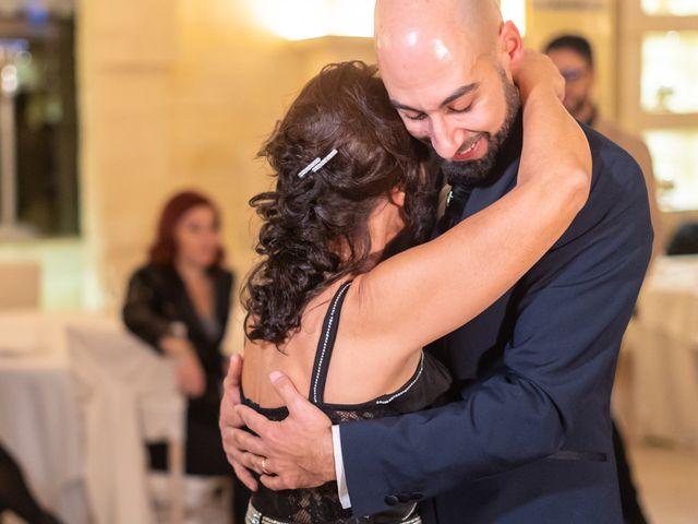 Il matrimonio di Viviana e Francesco a Foggia, Foggia 46