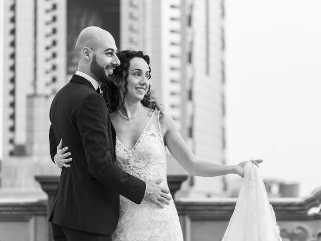 Il matrimonio di Viviana e Francesco a Foggia, Foggia 49