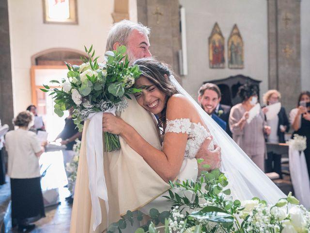 Il matrimonio di Federica e Tommaso a Firenze, Firenze 11