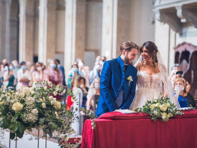 Il matrimonio di Federica e Tommaso a Firenze, Firenze 12