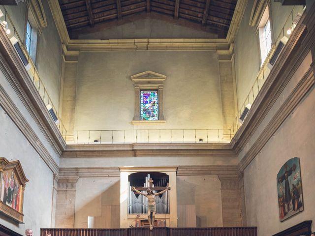 Il matrimonio di Federica e Tommaso a Firenze, Firenze 13
