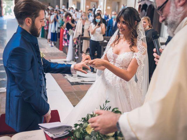 Il matrimonio di Federica e Tommaso a Firenze, Firenze 14