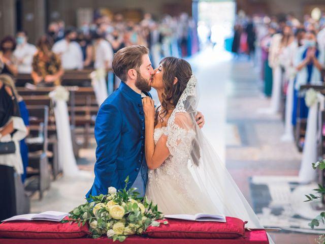 Il matrimonio di Federica e Tommaso a Firenze, Firenze 15