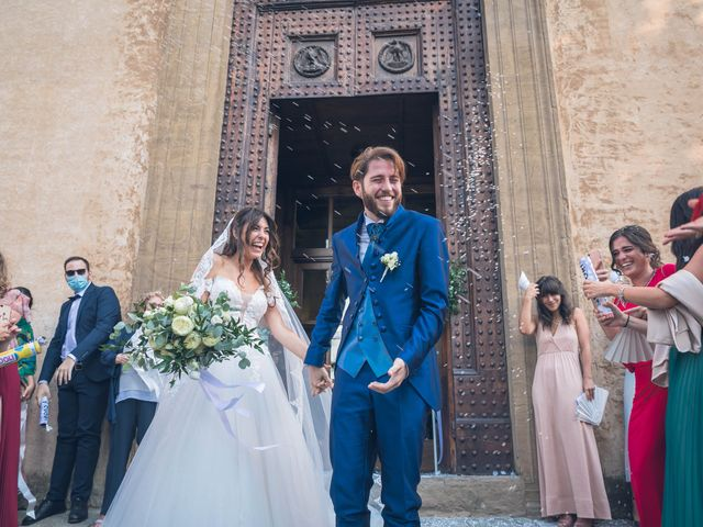 Il matrimonio di Federica e Tommaso a Firenze, Firenze 17