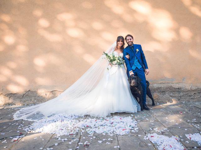 Il matrimonio di Federica e Tommaso a Firenze, Firenze 18