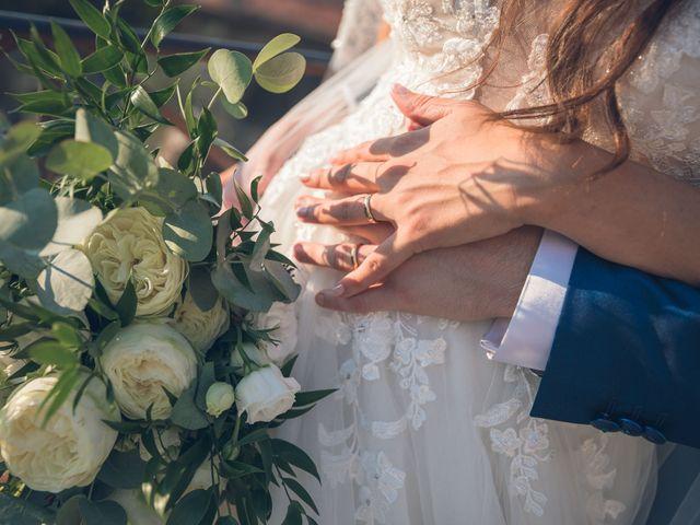 Il matrimonio di Federica e Tommaso a Firenze, Firenze 22