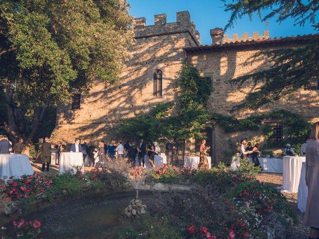 Il matrimonio di Federica e Tommaso a Firenze, Firenze 24