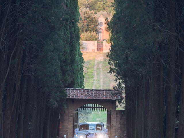 Il matrimonio di Federica e Tommaso a Firenze, Firenze 25
