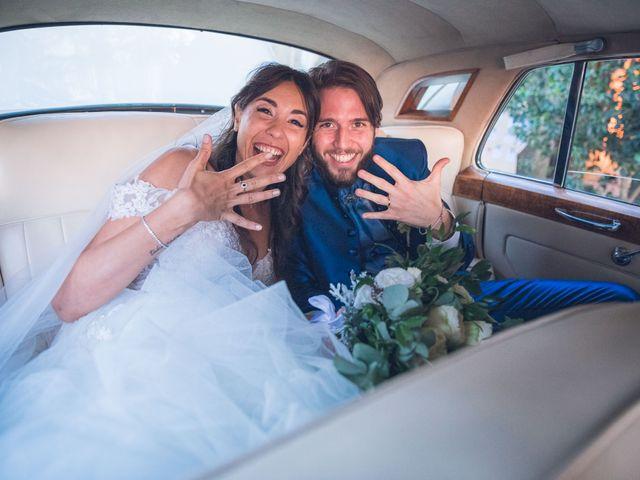 Il matrimonio di Federica e Tommaso a Firenze, Firenze 26