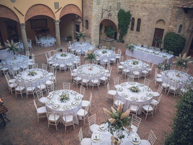 Il matrimonio di Federica e Tommaso a Firenze, Firenze 27