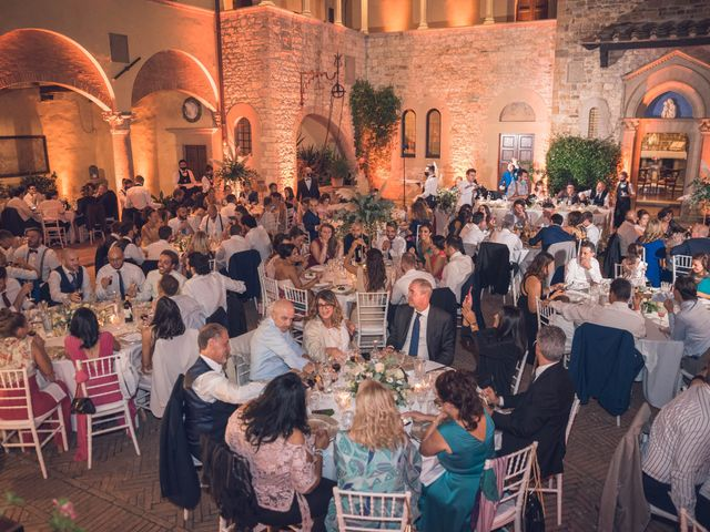 Il matrimonio di Federica e Tommaso a Firenze, Firenze 30