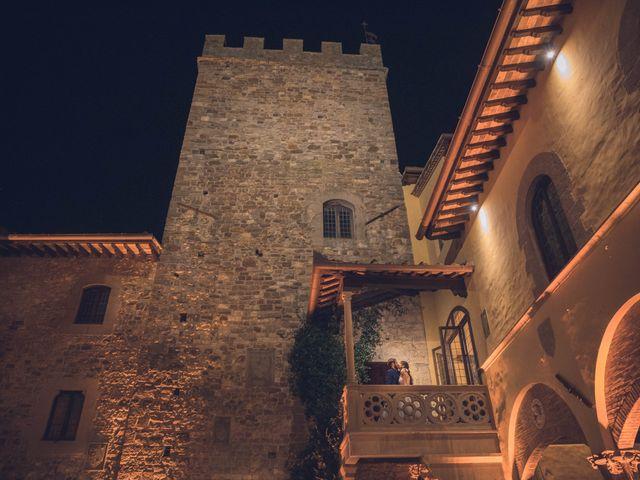 Il matrimonio di Federica e Tommaso a Firenze, Firenze 32
