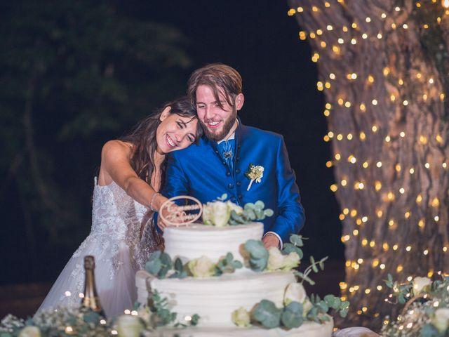 Il matrimonio di Federica e Tommaso a Firenze, Firenze 35