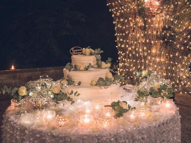 Il matrimonio di Federica e Tommaso a Firenze, Firenze 39