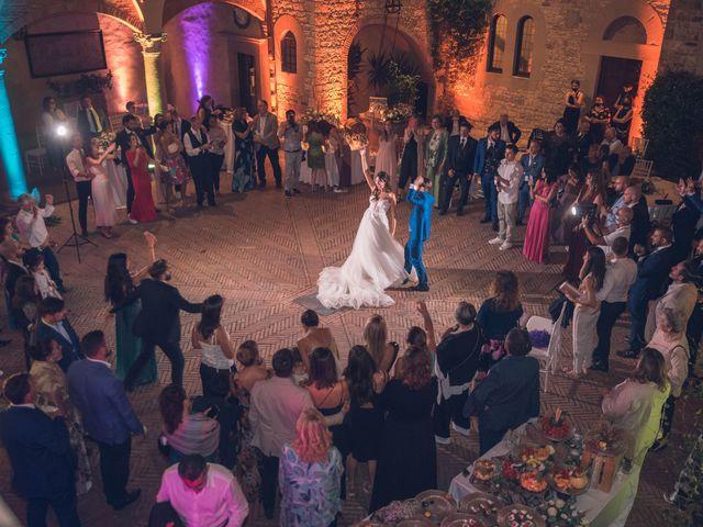 Il matrimonio di Federica e Tommaso a Firenze, Firenze 42