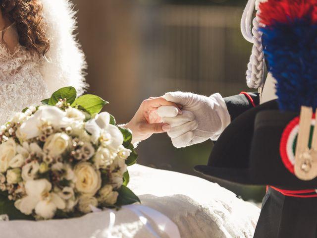 Il matrimonio di Angela e Giuseppe a Leonforte, Enna 5