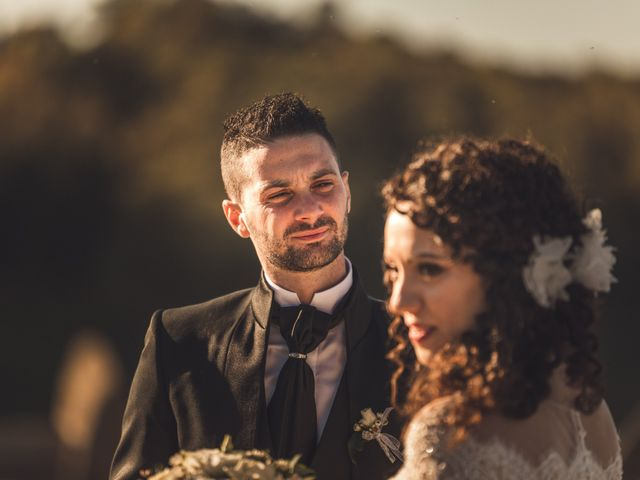 Il matrimonio di Angela e Giuseppe a Leonforte, Enna 7
