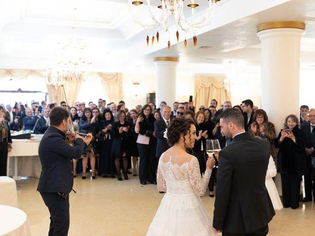 Il matrimonio di Angela e Giuseppe a Leonforte, Enna 8