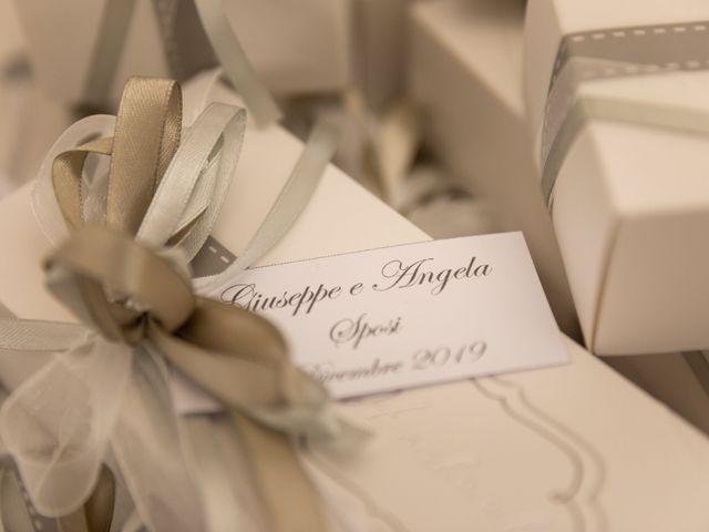 Il matrimonio di Angela e Giuseppe a Leonforte, Enna 10