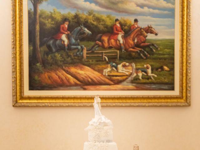 Il matrimonio di Angela e Giuseppe a Leonforte, Enna 12