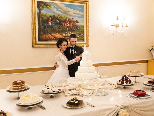 Il matrimonio di Angela e Giuseppe a Leonforte, Enna 13