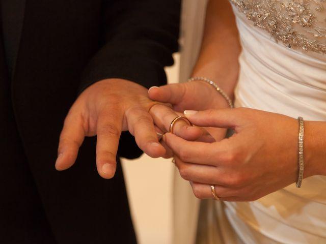 Il matrimonio di Paolo e Gloria a Amelia, Terni 17