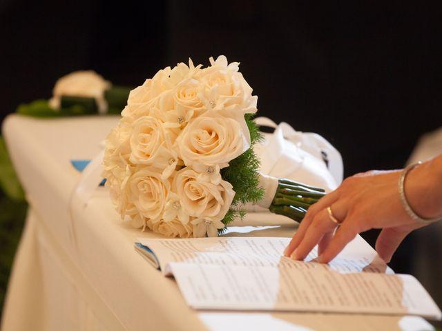 Il matrimonio di Paolo e Gloria a Amelia, Terni 18