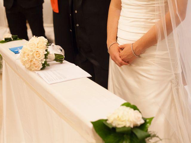 Il matrimonio di Paolo e Gloria a Amelia, Terni 20
