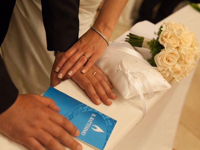 Il matrimonio di Paolo e Gloria a Amelia, Terni 21