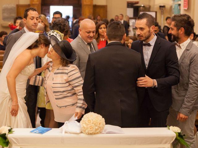 Il matrimonio di Paolo e Gloria a Amelia, Terni 22