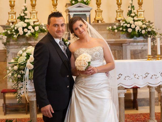 Il matrimonio di Paolo e Gloria a Amelia, Terni 24