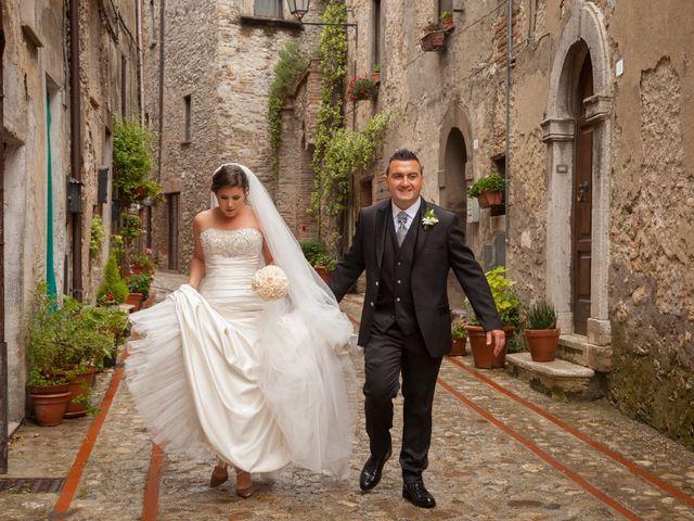 Il matrimonio di Paolo e Gloria a Amelia, Terni 29