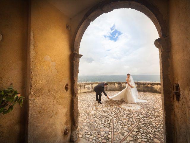 Il matrimonio di Paolo e Gloria a Amelia, Terni 30
