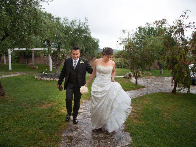 Il matrimonio di Paolo e Gloria a Amelia, Terni 39