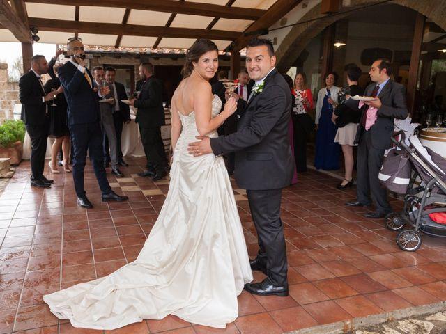 Il matrimonio di Paolo e Gloria a Amelia, Terni 41
