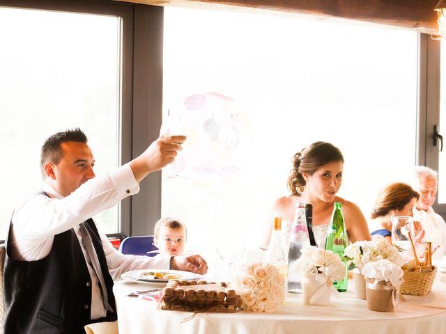 Il matrimonio di Paolo e Gloria a Amelia, Terni 53