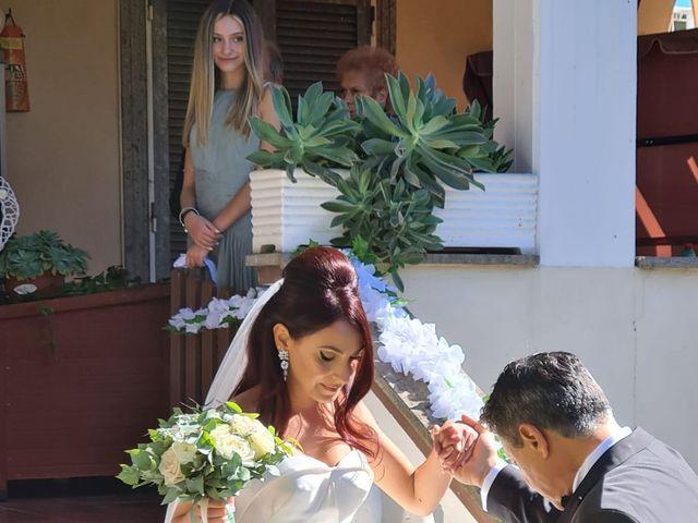Il matrimonio di Alessio e Vanessa a Roma, Roma 2