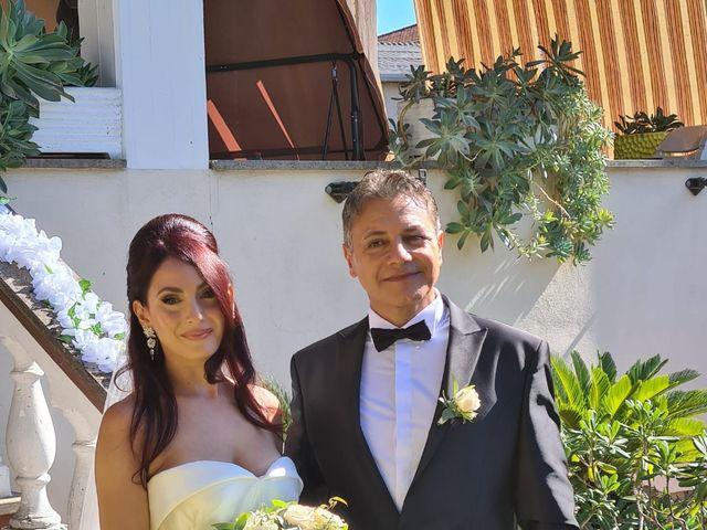 Il matrimonio di Alessio e Vanessa a Roma, Roma 3